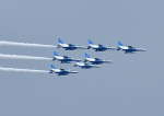 じーく。さんが、築城基地で撮影した航空自衛隊 T-4の航空フォト(飛行機 写真・画像)