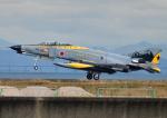 じーく。さんが、築城基地で撮影した航空自衛隊 F-4EJ Kai Phantom IIの航空フォト(写真)