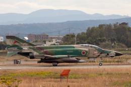 SGさんが、築城基地で撮影した航空自衛隊 RF-4E Phantom IIの航空フォト(飛行機 写真・画像)