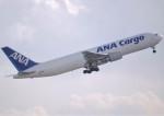 takikoki50000さんが、関西国際空港で撮影した全日空 767-381Fの航空フォト(写真)
