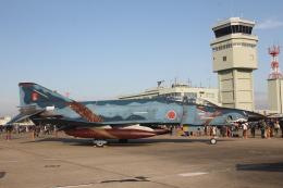 ジャンクさんが、茨城空港で撮影した航空自衛隊 RF-4E Phantom IIの航空フォト(飛行機 写真・画像)