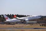 VEZEL 1500Xさんが、成田国際空港で撮影した日本航空 787-8 Dreamlinerの航空フォト(写真)