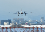GOQさんが、函館空港で撮影した北海道エアシステム 340B/Plusの航空フォト(写真)