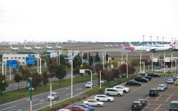 Bomb A Headさんが、新千歳空港で撮影した日本航空 767-346/ERの航空フォト(飛行機 写真・画像)