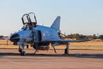 代打の切札さんが、岐阜基地で撮影した航空自衛隊 F-4EJ Kai Phantom IIの航空フォト(写真)