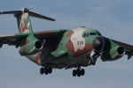 いぬ_さんが、入間飛行場で撮影した航空自衛隊 C-1の航空フォト(写真)