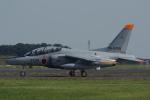 いぬ_さんが、入間飛行場で撮影した航空自衛隊 T-4の航空フォト(写真)