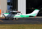 LOTUSさんが、八尾空港で撮影した共立航空撮影 TU206G Turbo Stationair 6の航空フォト(写真)