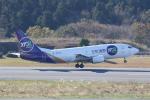 ANA744Foreverさんが、成田国際空港で撮影したYTOカーゴ・エアラインズ 737-37Kの航空フォト(写真)