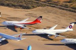 masa707さんが、ピナル空港で撮影したカボ・エア 747-422の航空フォト(飛行機 写真・画像)