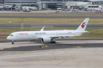 Koenig117さんが、シドニー国際空港で撮影した中国東方航空 A350-941XWBの航空フォト(写真)
