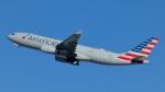 Bluewingさんが、ロサンゼルス国際空港で撮影したアメリカン航空 A330-243の航空フォト(写真)