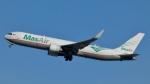 Bluewingさんが、ロサンゼルス国際空港で撮影したラタム・カーゴ・メキシコ 767-316F/ERの航空フォト(写真)