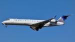 Bluewingさんが、ロサンゼルス国際空港で撮影したユナイテッド・エクスプレス CL-600-2C10 Regional Jet CRJ-702の航空フォト(写真)