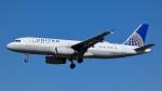 Bluewingさんが、ロサンゼルス国際空港で撮影したユナイテッド航空 A320-232の航空フォト(飛行機 写真・画像)