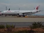 PW4090さんが、関西国際空港で撮影した中国東方航空 A330-343Xの航空フォト(写真)