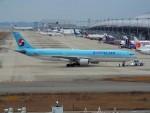 PW4090さんが、関西国際空港で撮影した大韓航空 A330-323Xの航空フォト(写真)