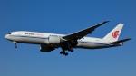 Bluewingさんが、ロサンゼルス国際空港で撮影した中国国際貨運航空 777-FFTの航空フォト(写真)