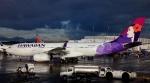 Bluewingさんが、シアトル タコマ国際空港で撮影したハワイアン航空 A330-243の航空フォト(写真)