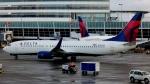 Bluewingさんが、シアトル タコマ国際空港で撮影したデルタ航空 737-832の航空フォト(写真)