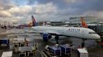 Bluewingさんが、シアトル タコマ国際空港で撮影したデルタ航空 757-232の航空フォト(写真)