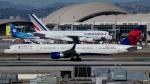 Bluewingさんが、ロサンゼルス国際空港で撮影したデルタ航空 757-351の航空フォト(飛行機 写真・画像)