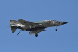 sdi-kazuさんが、松島基地で撮影した航空自衛隊 RF-4E Phantom IIの航空フォト(飛行機 写真・画像)