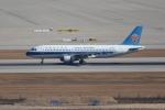 OMAさんが、仁川国際空港で撮影した中国南方航空 A320-214の航空フォト(飛行機 写真・画像)