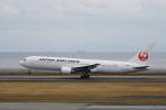 pringlesさんが、大分空港で撮影した日本航空 767-346/ERの航空フォト(写真)