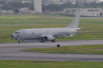 tasho0525さんが、嘉手納飛行場で撮影したアメリカ海軍 P-8A (737-8FV)の航空フォト(写真)