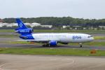 たまさんが、成田国際空港で撮影したプロジェクト・オルビス MD-10-30Fの航空フォト(飛行機 写真・画像)