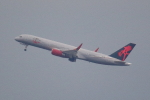 AkilaYさんが、羽田空港で撮影したジェットマジック 757-23Aの航空フォト(写真)