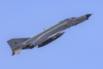 norimotoさんが、茨城空港で撮影した航空自衛隊 F-4EJ Kai Phantom IIの航空フォト(写真)