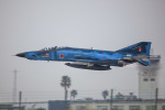 norimotoさんが、新田原基地で撮影した航空自衛隊 RF-4E Phantom IIの航空フォト(写真)