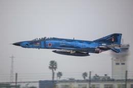 norimotoさんが、新田原基地で撮影した航空自衛隊 RF-4E Phantom IIの航空フォト(飛行機 写真・画像)