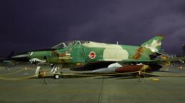 ゴンタさんが、那覇空港で撮影した航空自衛隊 RF-4E Phantom IIの航空フォト(飛行機 写真・画像)