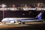 kikiさんが、羽田空港で撮影した全日空 787-9の航空フォト(写真)