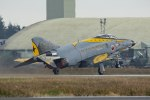 Mochi7D2さんが、茨城空港で撮影した航空自衛隊 F-4EJ Kai Phantom IIの航空フォト(写真)