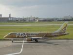 ノリださんが、宮古空港で撮影したフジドリームエアラインズ ERJ-170-200 (ERJ-175STD)の航空フォト(写真)