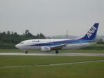 ノリださんが、宮古空港で撮影したANAウイングス 737-54Kの航空フォト(写真)