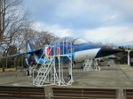 Smyth Newmanさんが、茨城空港で撮影した航空自衛隊 T-2の航空フォト(写真)