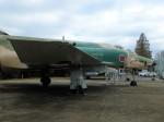 Smyth Newmanさんが、茨城空港で撮影した航空自衛隊 RF-4E Phantom IIの航空フォト(写真)