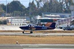 Zakiyamaさんが、熊本空港で撮影した日本個人所有 FA-200-180 Aero Subaruの航空フォト(飛行機 写真・画像)