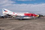 Y-Kenzoさんが、茨城空港で撮影した航空自衛隊 F-4EJ Kai Phantom IIの航空フォト(写真)