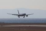 わんだーさんが、中部国際空港で撮影した大韓航空 A330-223の航空フォト(写真)