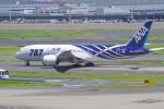 TG36Aさんが、羽田空港で撮影した全日空 787-8 Dreamlinerの航空フォト(写真)