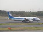 鷹71さんが、成田国際空港で撮影した全日空 787-8 Dreamlinerの航空フォト(写真)