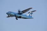 TG36Aさんが、伊丹空港で撮影した天草エアライン ATR-42-600の航空フォト(写真)