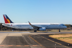 Y-Kenzoさんが、成田国際空港で撮影したフィリピン航空 A321-231の航空フォト(写真)