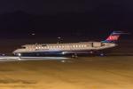 Y-Kenzoさんが、広島空港で撮影したアイベックスエアラインズ CL-600-2C10 Regional Jet CRJ-702の航空フォト(写真)